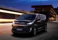 Citroen SpaceTourer photo