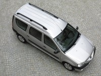 Dacia Logan MCV photo