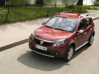 Dacia Sandero Stepway photo