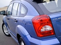 Dodge Caliber photo