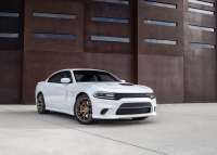 Dodge Charger SRT Hellcat photo