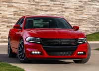 Dodge Charger photo