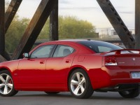 Dodge Charger 2005 photo