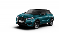 DS 3 Crossback photo