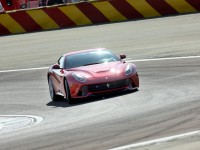 Ferrari F12 berlinetta photo