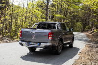 Fiat Fullback photo