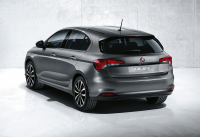 Fiat Tipo HB photo