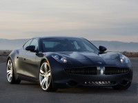 Fisker Karma photo
