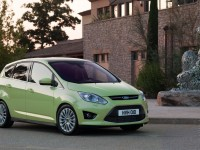 Ford C-MAX 2011 photo