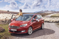 Ford C-MAX 2014 photo
