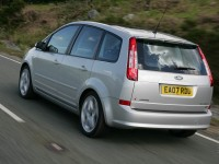 Ford C-MAX 2003 photo
