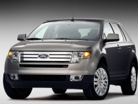Ford Edge 2007 photo