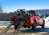 Ford F-150 photo
