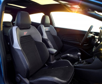 Ford Fiesta ST photo