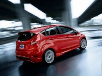 Ford Fiesta ST 2012 photo