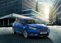 Ford Focus 2015 photo