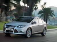 Ford Focus III 2013 photo