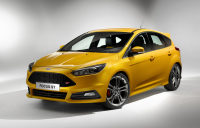 Ford Focus ST 2014 photo