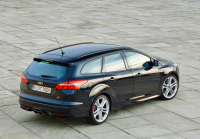 Ford Focus ST Estate 2014 photo