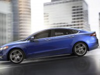 Ford Fusion USA photo
