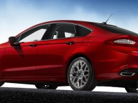 Ford Mondeo 2013 photo