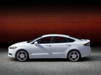 Ford Mondeo photo