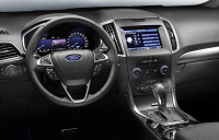 Ford S-MAX 2014 photo