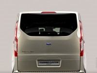 Ford Tourneo Custom photo