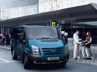 Ford Transit Tourneo photo