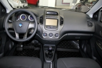 Geely GC6 photo