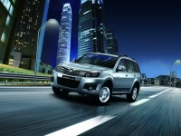Great Wall Haval H3 photo