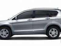 Great Wall Haval H6 photo