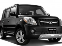 Great Wall Haval M2 photo