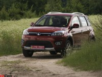 Great Wall Haval M4 photo