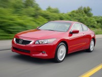 Honda Accord Coupe photo