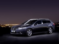 Honda Accord Tourer 2011 photo