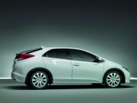 Honda Civic 2012 photo