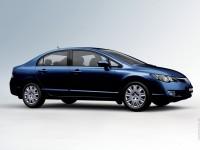 Honda Civic 2007 photo