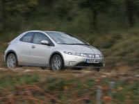 Honda Civic 2008 photo