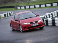 Honda Civic Type R photo