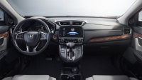 Honda CR-V photo