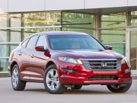 Honda Crosstour photo