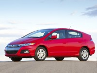 Honda Insight photo