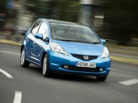 Honda Jazz 2009 photo