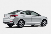 Hyundai Accent 2014 photo