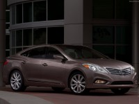 Hyundai Azera photo