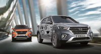 Hyundai Creta 2019 photo