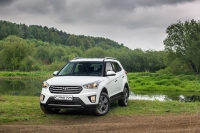 Hyundai Creta 2016 photo