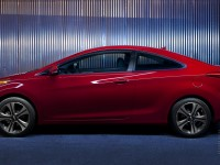 Hyundai Elantra Coupe photo