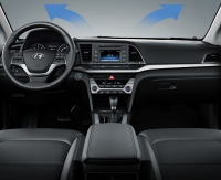 Hyundai Elantra 2016 photo